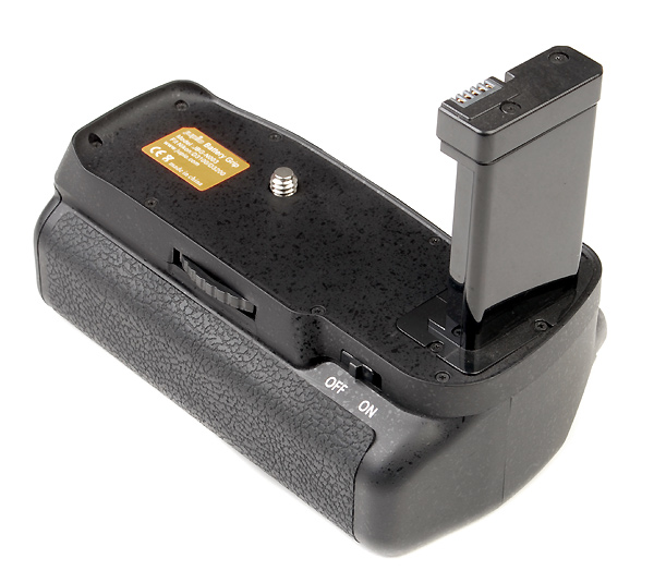 Battery Grip JUPIO per NIKON D 3100  offerta