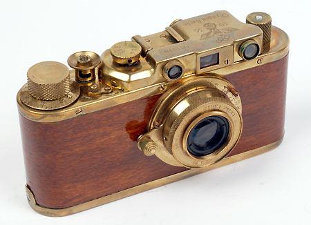 Leica ii imitazione prod.sovietica