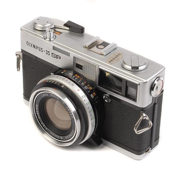 Fonte fotografica le fotocamere d epoca e da collezione for Macchina fotografica compatta